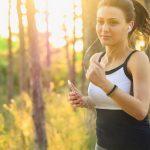 Health Insurance Company - Woman Jogging