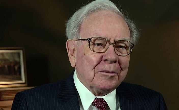 Tesla insurance - Warren Buffet at 2015 SelectUSA Investment Summit