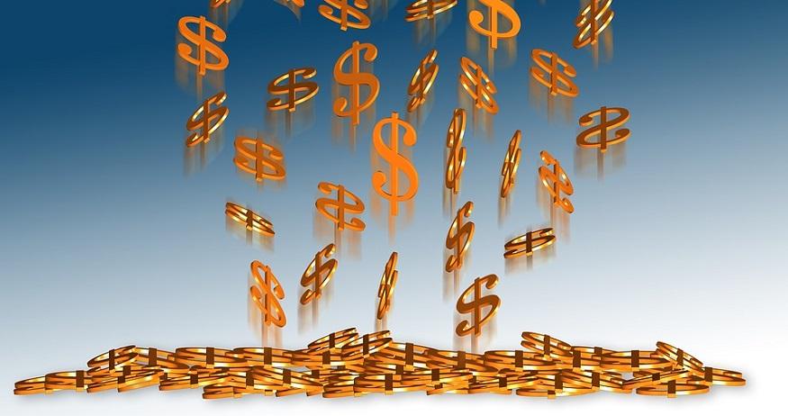 Health insurance subsidies - money - dollar sign