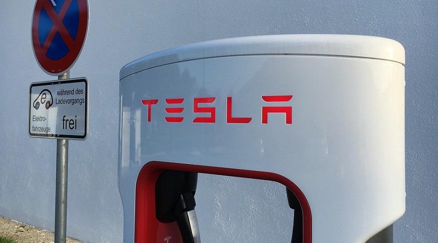 Tesla Insurance - Tesla Charing Station