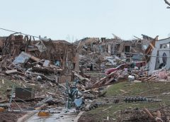 Thousands of tornado insurance claims filed after Ohio devastation