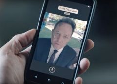 "Allstate's ""Mayhem"", Dean Winters, died for 5 minutes a decade ago"