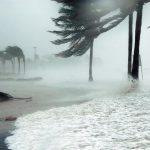 Hurricane travel insurance coverage - Hurricane in Key West