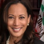 Medicare for All - Official Portrait of Kamala Harris