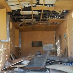 Nevada Earthquake Insurance - Earthquake Damage to Home
