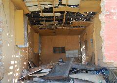 Nevada earthquake insurance is rare despite state's risk level