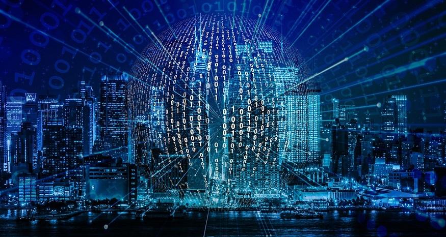 Distributed ledger technology - Blockchain technology