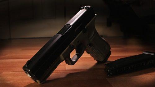 Illegal gun insurance - gun
