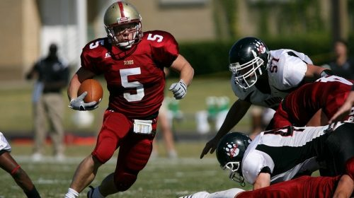Kirk Herbstreit Patnership - Image of College Football