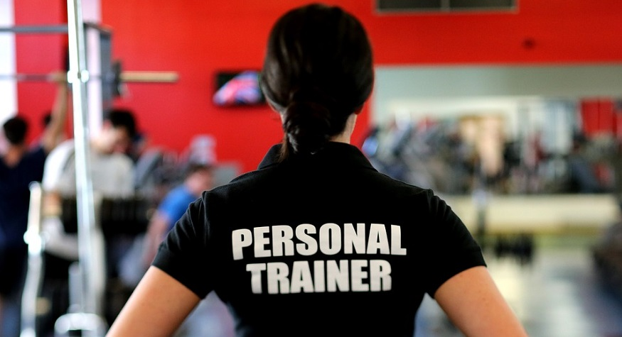 Personal Trainer Insurance - Personal Trainer