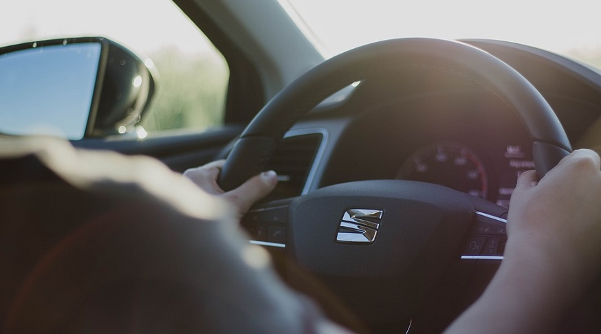 Uninsured Drivers - Driver - Steering Wheel