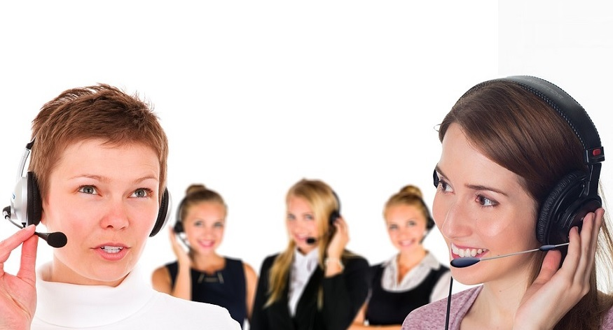 Allstate insurance agents - Call Center