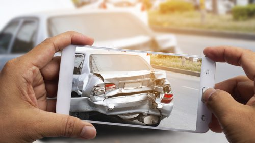6 most common causes of car accidents