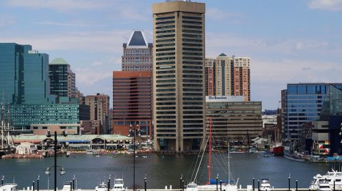 Cyber Liability Insurance Coverage - Baltimore