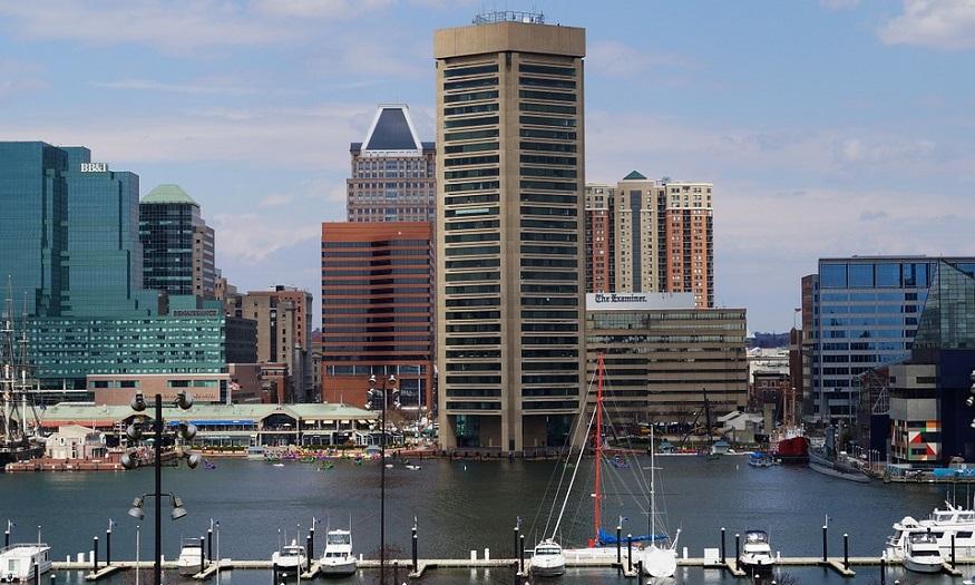 Cyber Liability Insurance Coverage - Baltimore