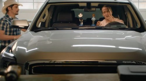Echo Auto - Bobbleheads Nationwide Jingle Sessions - Nationwide Insurance - YoutTube