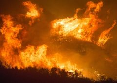 California wildfire preparedness takes the spotlight as evacuations rise