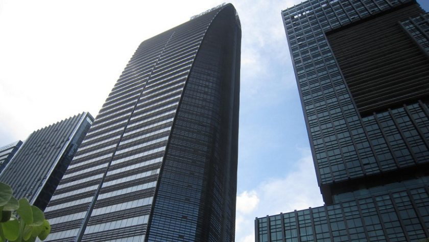 Indian Insurance Market - Tencent HQ