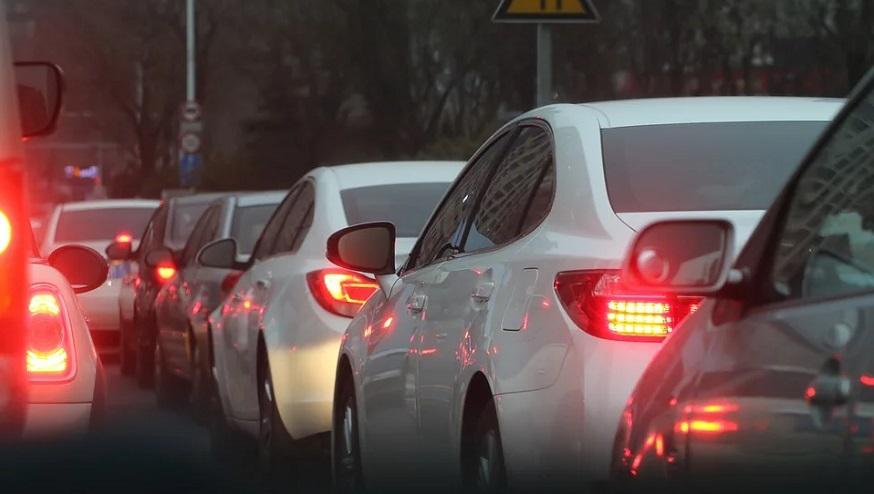 Insurance analytics - Cars in Rush Hour