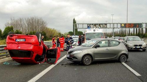 Michigan auto insurance reform - car accident