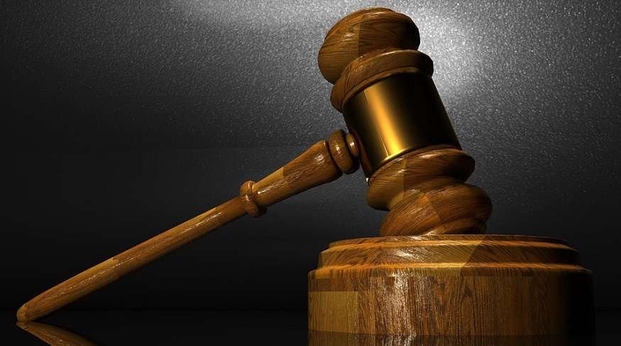 Proof of health insurance - gavel - judge