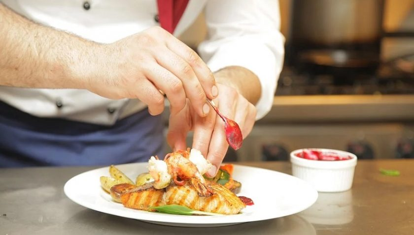 personal chef insurance - chef - restaurant