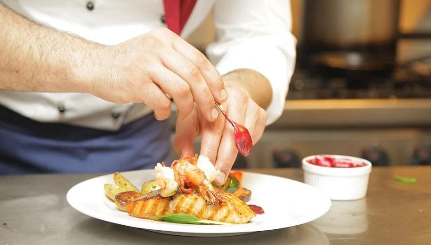 personal chef insurance - chef - restaurant