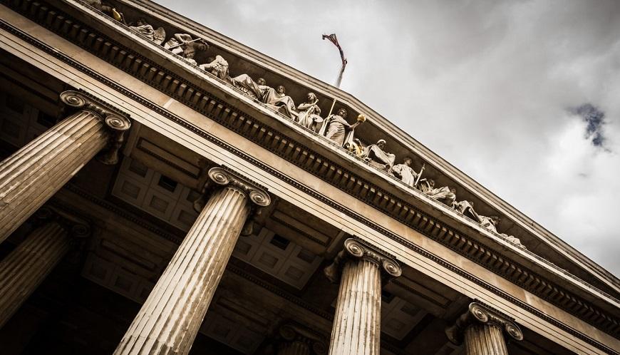Health Insurance Mandate - Court building - law