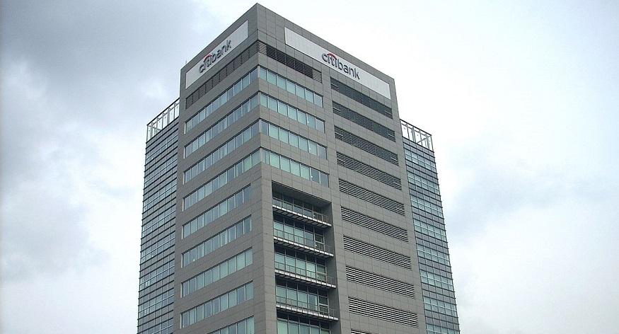 Flood insurance penalty - Citibank building