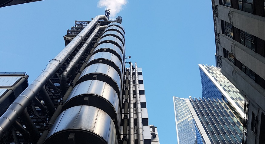 UK Insurance industry - Lloyd's of London
