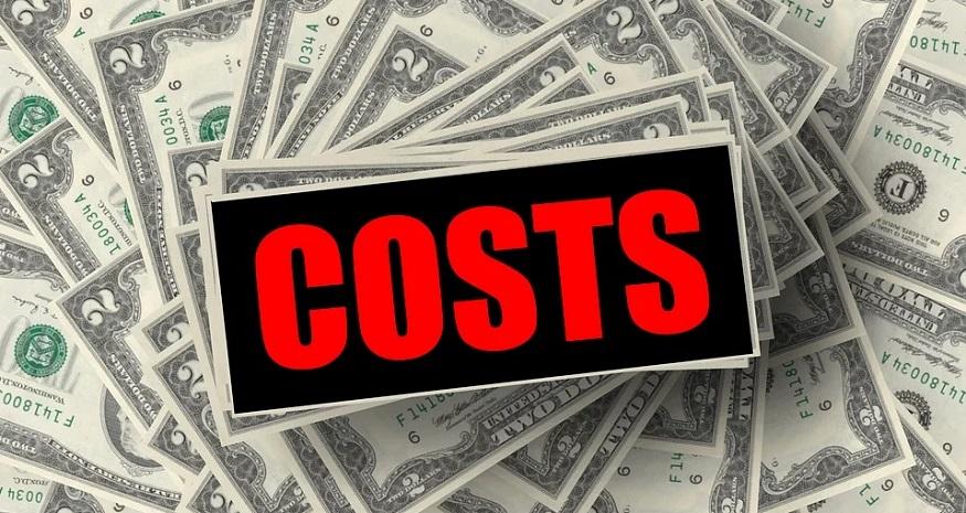 Alabama auto insurance - Fines - Money