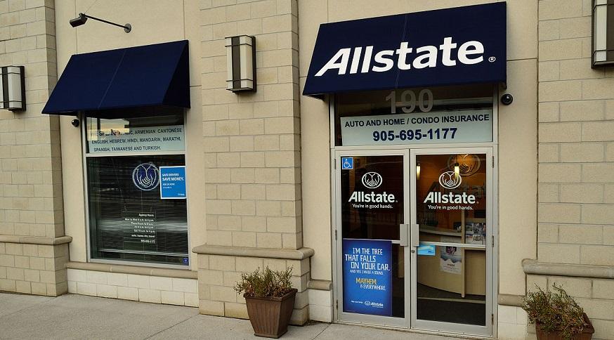 Allstate agent commissions - Allstate Insurance Businessv