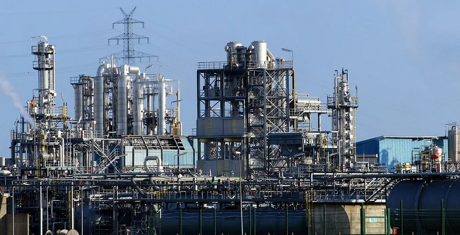 Cost of Insurance - Petrochemical Plant