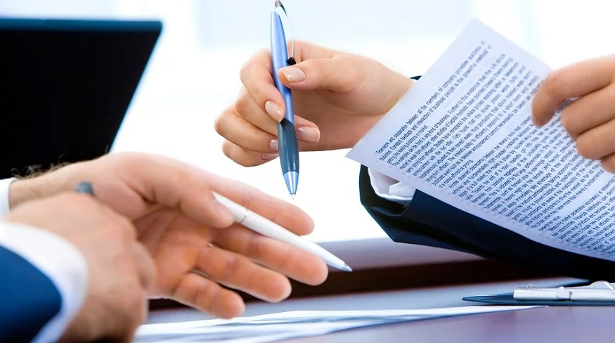 Health insurance contract - Papers - Business
