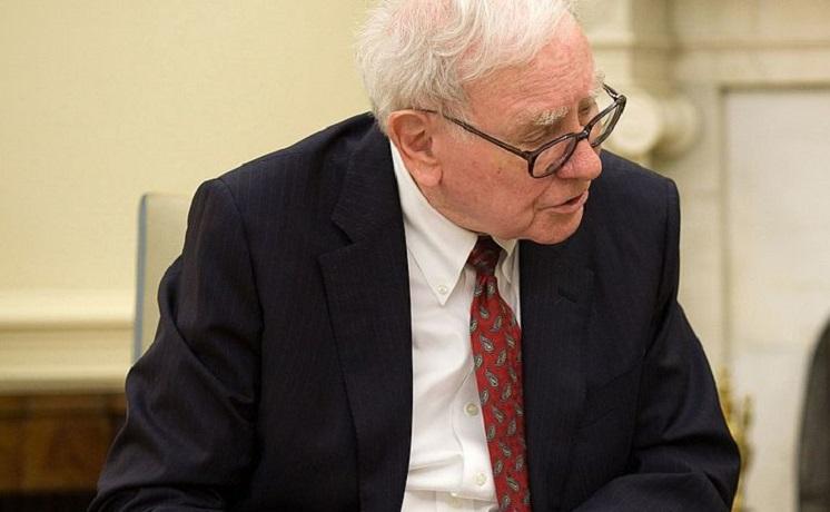 Insurance underwriting - Warren Buffett