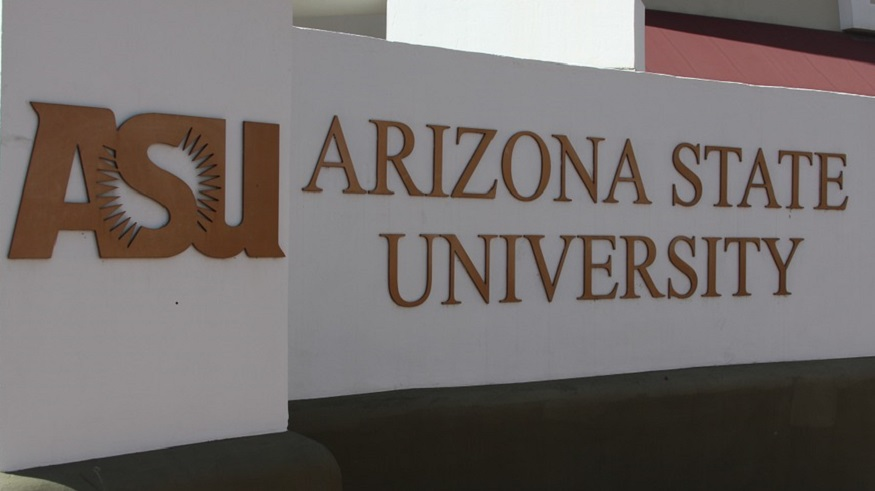 State Farm Donation - Arizona State University (ASU)