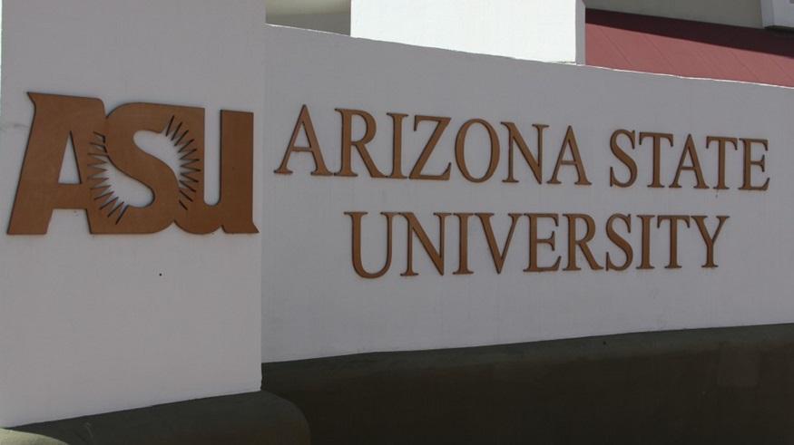 State Farm Donation - Arizona State University (ASU)