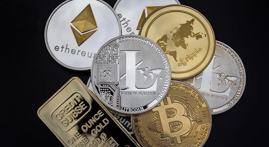 Cryptocurrency insurance - Cyrptocurrency