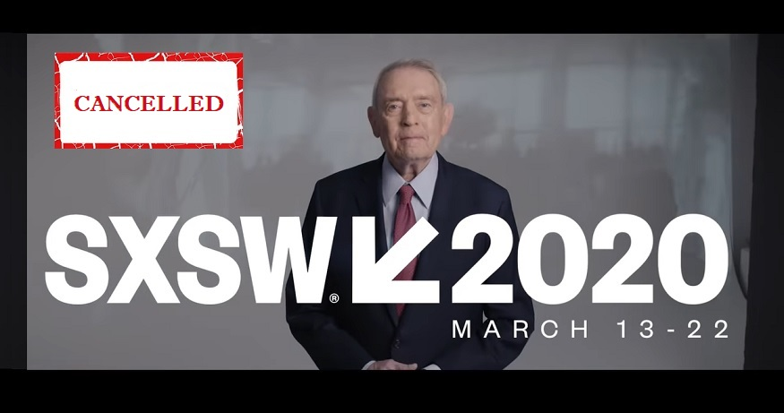 Event insurance policies - SXSW 2020 Cancelled - SXSW YouTube