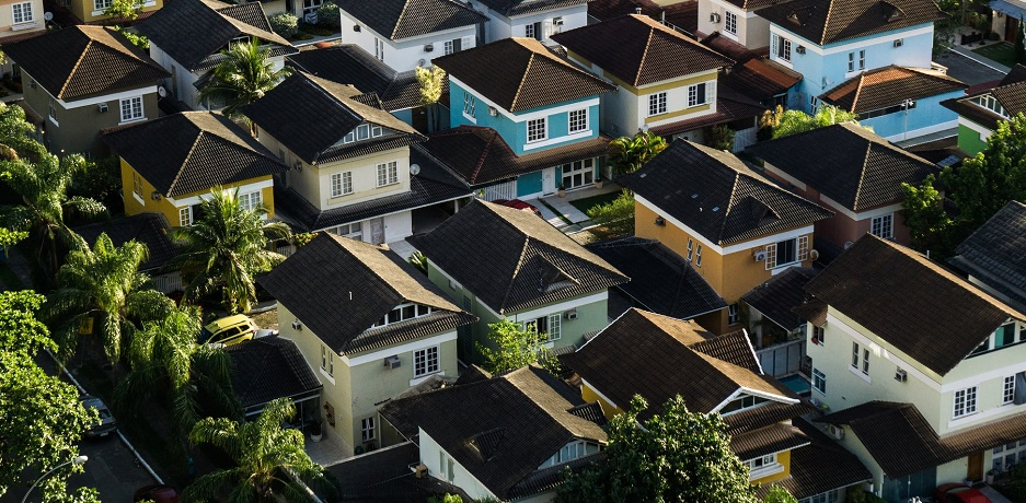 Homeowners Insurance Review - Residential