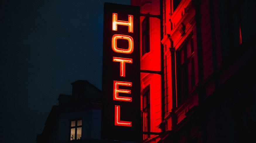 Parametric Insurance - Hotel