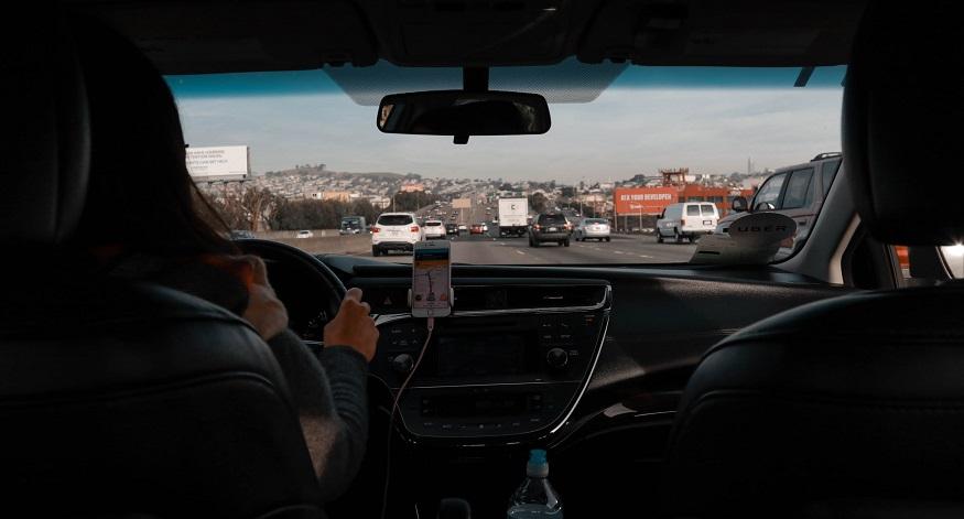 Auto insurance rebates - Driving