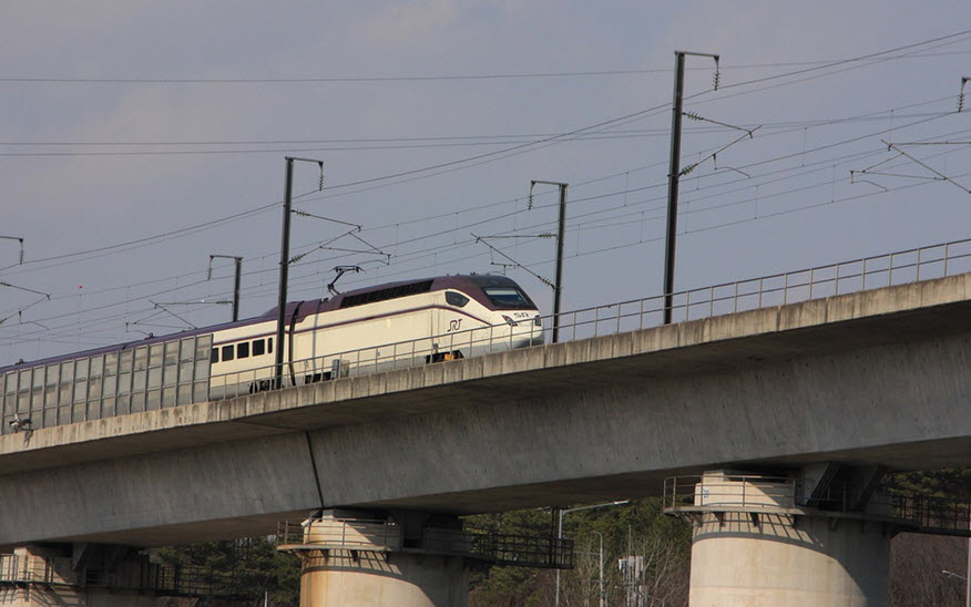 Could high-speed rail finally reach the Nevada desert?