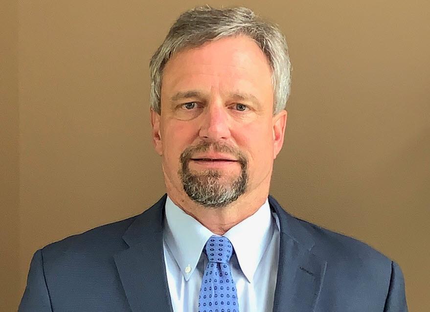 Insurance Executive Named FSL Vice President