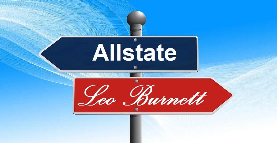 Leo Burnett and Allstate Part Ways
