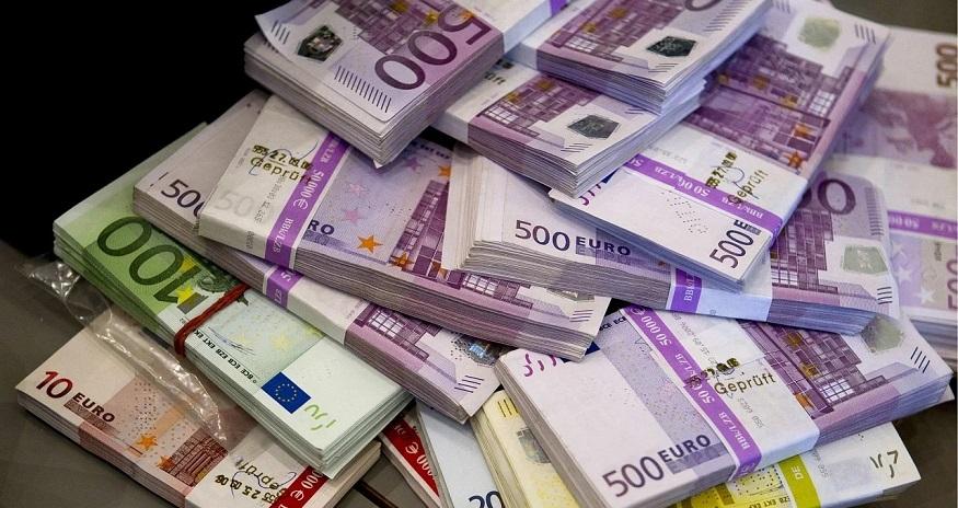 Life insurance assets - Euros