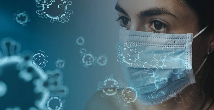 Workers Compensation insurance - Coronavirus - mask