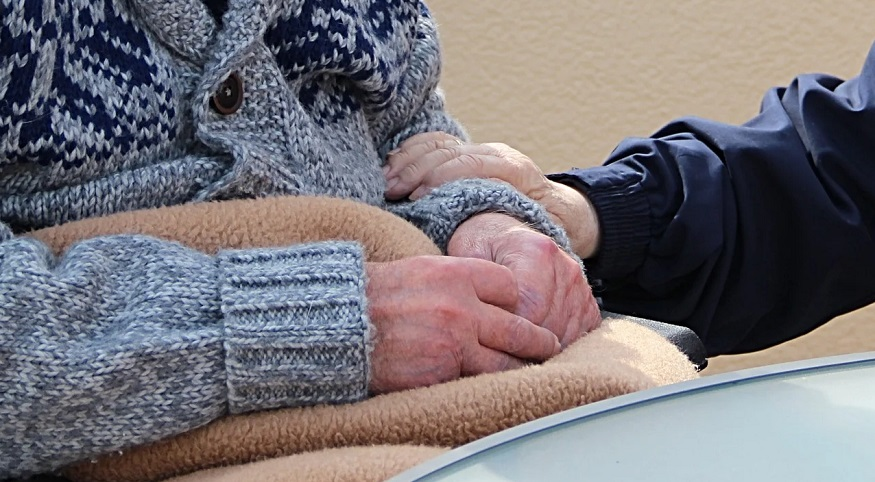 National Guardian Life Insurance Company - elderly care
