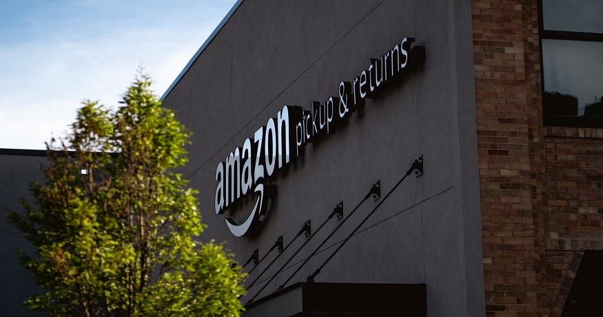 Amazon auto insurance - Amazon building