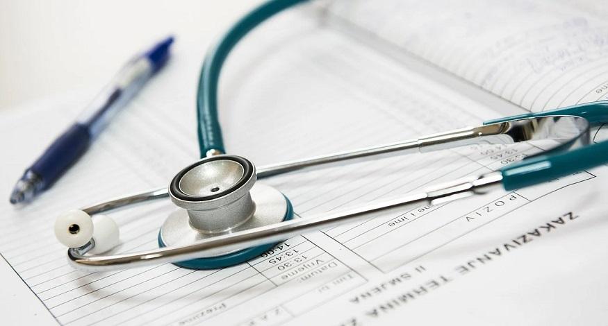 Kentucky health insurance marketplace - file - stethoscope